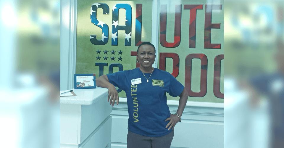 33 years of service and still serving: meet veteran volunteer Jackie Case