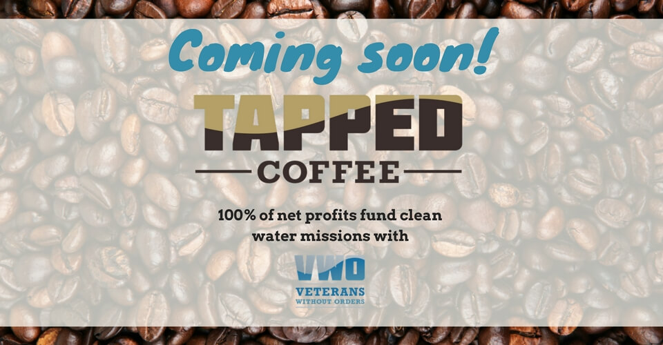 #TappedIn: Announcing our exclusive partnership with Tapped Coffee